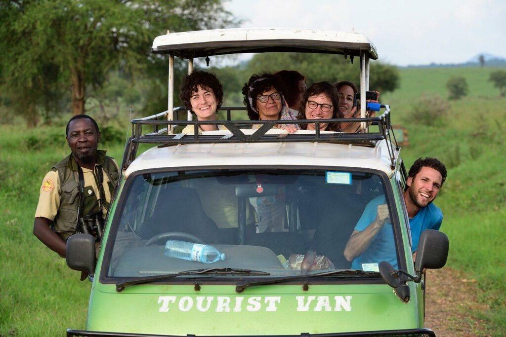 Dovolená v Ugandě s Mamaland Safaris vás bude bavit